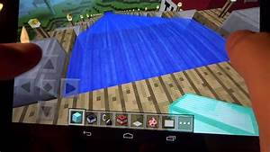Minecraft Pe Creative Ideas Youtube