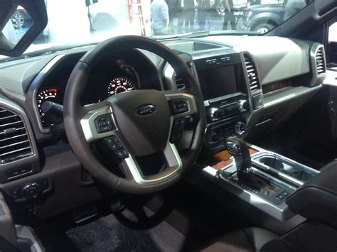 2015 ford f 150 interior newest info on 2015 ford 2 7 ecoboosft release date