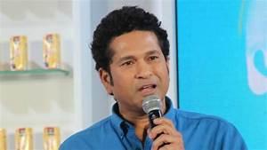 Sachin Tendulkar: We all try our level best to do various ...