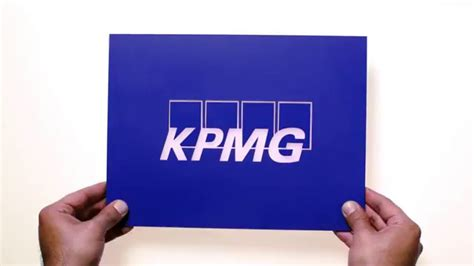 making  mark  century  kpmg logos youtube