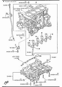 Kp Gasket  Ford Ranger 2 2 Xlt T6 Engine Diagram
