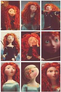 Princess Merida - Brave Photo (31480077) - Fanpop