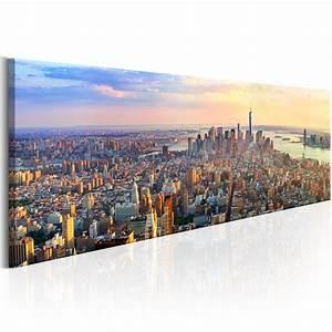 New York Leinwand : leinwand bilder xxl fertig aufgespannt bild new york stadt nacht d b 0086 b b ~ Markanthonyermac.com Haus und Dekorationen
