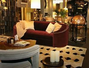 Maison Et Objets : maison objet 2015 the new 7 trends in furniture design ~ Dallasstarsshop.com Idées de Décoration