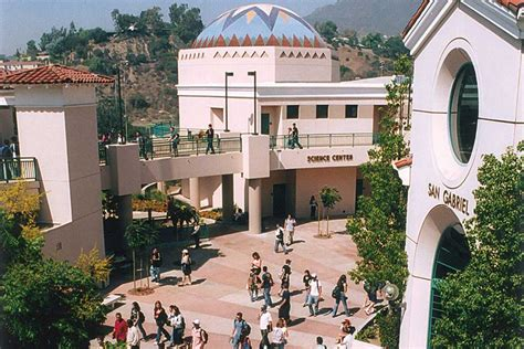 glendale community college california