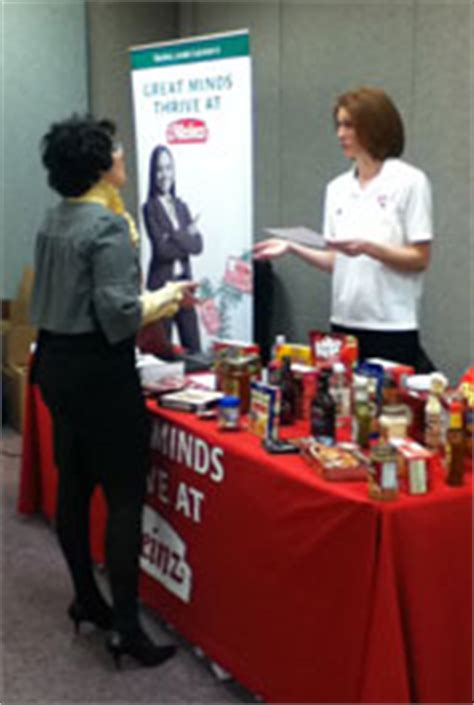 Career Fair: Packaging | Office of Career Services and ...