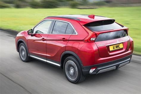 Mitsubishi Eclipse Reviews by Mitsubishi Eclipse Cross Review Automotive