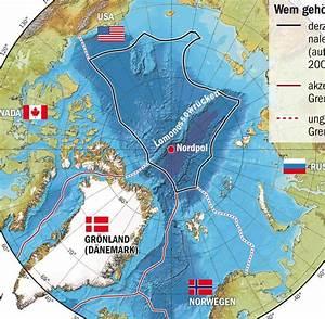 Seemeilen Berechnen Karte : nordpol konferenz der komplizierte kampf um die sch tze der arktis welt ~ Themetempest.com Abrechnung