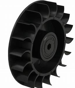 Polaris 380  360 Turbine Wheel W  Bearing