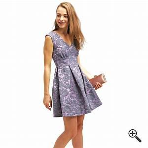 Kleider Aufhängen Stange : festliches sommerkleid in blau kleider bis zu 87 g nstiger online kaufen ~ Michelbontemps.com Haus und Dekorationen