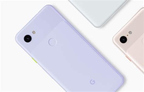 s brand new pixel 3a and pixel 3a xl are now