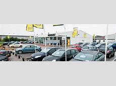 Used Cars for Sale in Blackpool Arnold Clark