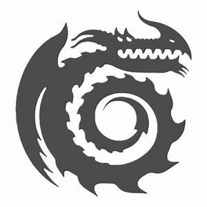 Imagen - Simbolo manual de dragones.png - Cómo entrenar a ...