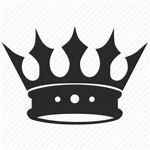 Black King Crown Png