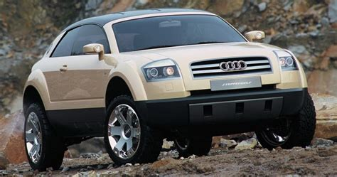 Audi Rumored To Launch Range Roverrivaling Q8 Suv In 2017