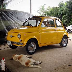 Garage Fiat Caen : fiat 500 restore by tony run garage fiat 500 bkk thailand pinterest garage and fiat 500 ~ Medecine-chirurgie-esthetiques.com Avis de Voitures