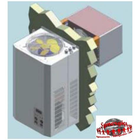 moteur de chambre froide moteur pour chambre froide positive pret au fonctionnement