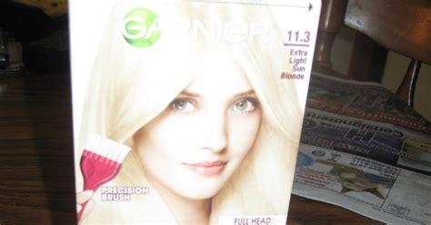 Garnier Color Sensation™ 11.3