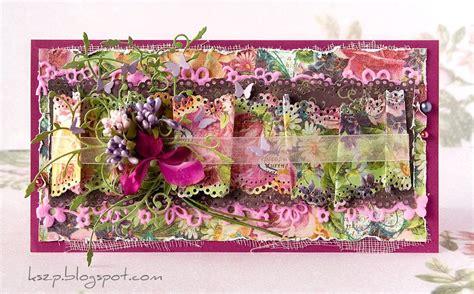 klaudiakszp  images card making designs flower cards