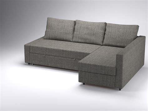canaper ikea corner sofa bed friheten ikea 3d 3ds