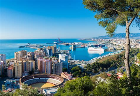 Malaga Travel Guide  Tips To Make The Most Of Your