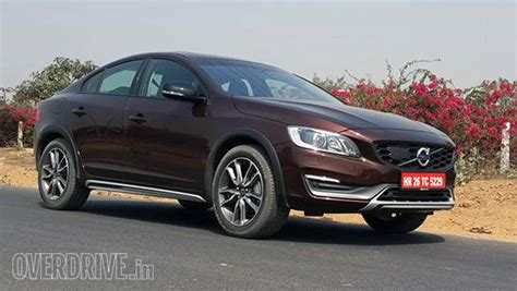 volvo  cross country road test review overdrive