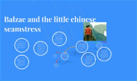 Balzac And The Little Chinese Seamstress By Julian