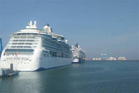 Zeebrugge (Bruges) cruise port schedule 2018 Crew Center