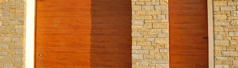 offerte portoni sezionali perch 232 scegliere una porta sezionale per garage bbg