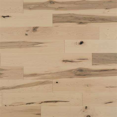 Mirage Engineered Flooring Cleaning by Flair Maple White Mist Heavy Character Mirage Hardwood