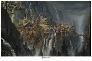 Collecting The Precious – Vanderstelt Studio Rivendell Art ...
