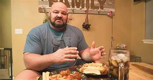 The World's Strongest Man's Daily Diet Will Make You Feel ...