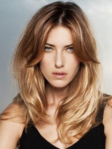 layered haircuts for medium length hair 2015