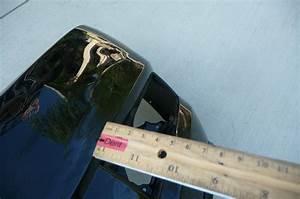 Cadillac Escalade Front Bumper 25814554 Gm Part Oem Oe