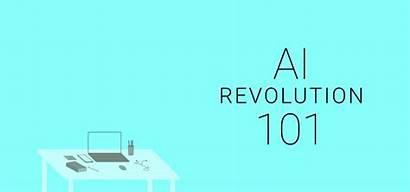 Ai Revolution Invention Intelligence Artificial Medium Pathway
