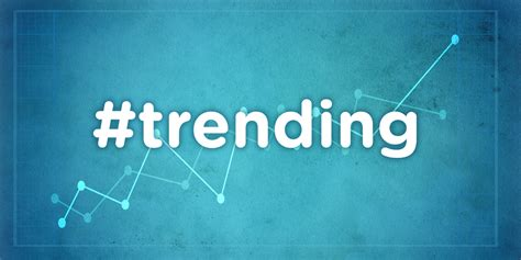 The Muchignored Who And What Of Trending Hashtags