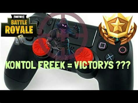 fortnite   kontrol freek  death youtube