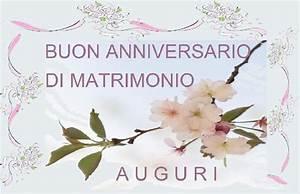 Auguri Anniversario 50 Anni Di Matrimonio Nozze