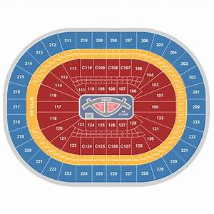 Quicken Loans Seating Chart Rocket Mortgage Fieldhouse Cleveland Tickets Schedule