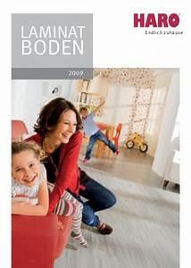 Holz Becher Bitburg : haro korkbodenkatalog 2009 becher ~ Heinz-duthel.com Haus und Dekorationen