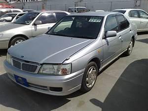 1999 Nissan Bluebird Photos  1 8  Gasoline  Ff  Automatic
