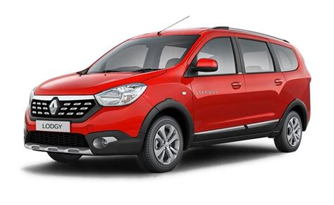 renault lodgy price renault lodgy price in india images mileage features
