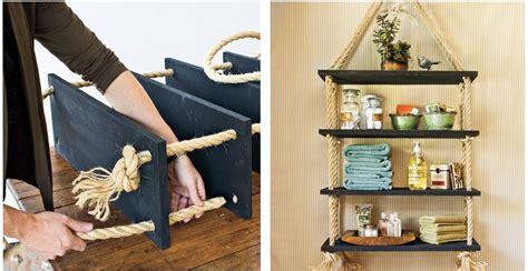 Paint Color Ideas For Kitchen Cabinets - diy decorating the best shelves ideas rope shelf loversiq