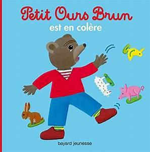 Petit Ours Brun En Français : livre petit ours brun est en col re petit ours brun poche ~ Dailycaller-alerts.com Idées de Décoration