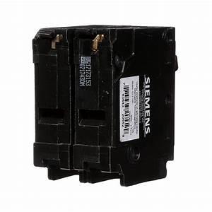 Siemens Q2110h 110 240