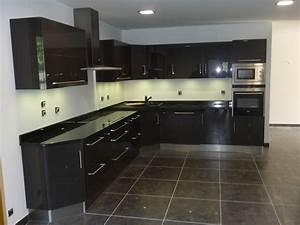 Exceptionnel cuisine equipee pas cher 1 cuisine for Petite cuisine équipée avec meuble de rangement salle a manger pas cher