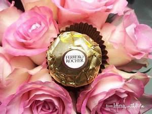 Free Ferrero Rocher Valentine's Day Giveaway