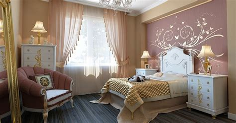Beautiful Curtains For Bedroom Ideas