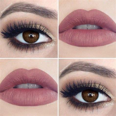 cute eye makeup  brown eyes makeup vidalondon