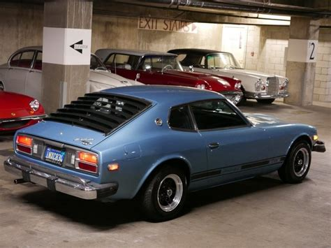 Datsun 280z 2 2 For Sale by 1976 Datsun 280z 2 2 For Sale 88028 Mcg